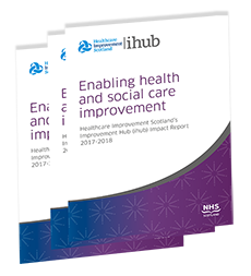 Enabling Health and Social Care Improvement