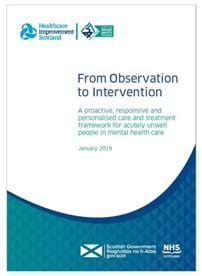 From Observation to Intervention