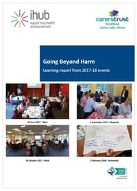 Going Beyond Harm Combined Report