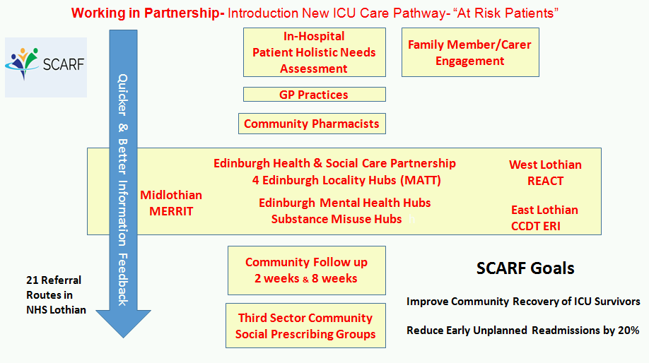 Supporting Community Recovery And Reducing Readmission Risk Following Critical Illness Eevit Ihub Supporting Community Recovery And Reducing Readmission Risk Following Critical Illness