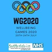 ELFT Wellbeing Games logo